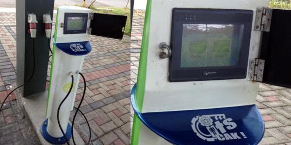 stasiun-pengisian-baterai-gesits-motor-listrik-its-garansindo